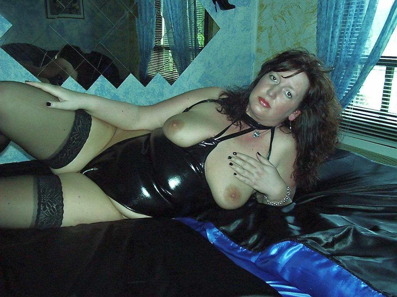 erotische Privatfotos